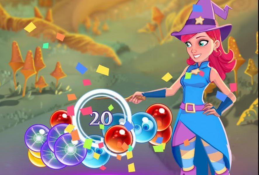 bubble-witch-saga-screenshot-1
